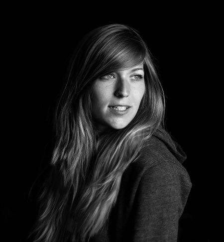 Photographe pour portraits professionnel