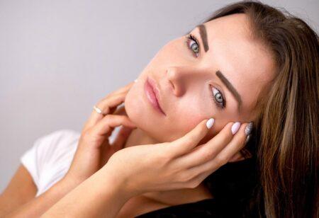 lifting naturel du visage