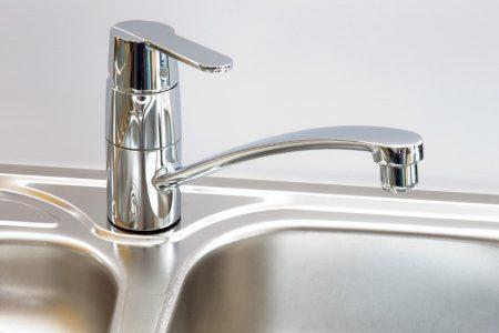 robinet pas d'eau